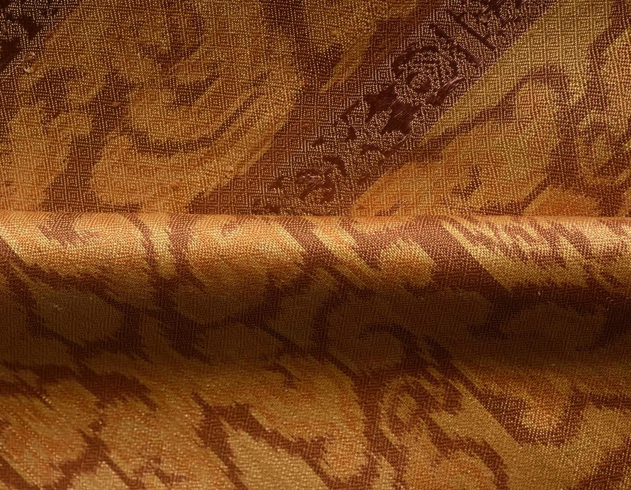 Golden Silk IKAT 516gs