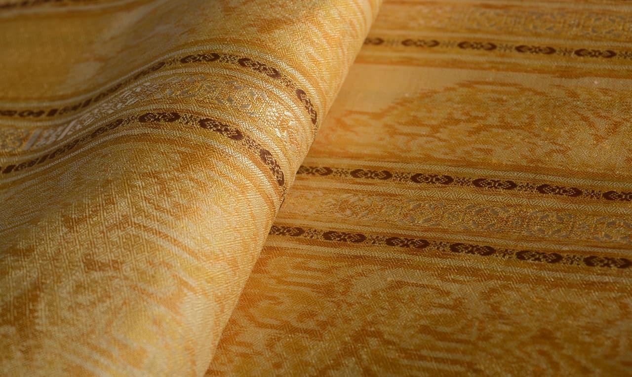 Golden Silk IKAT 539gs
